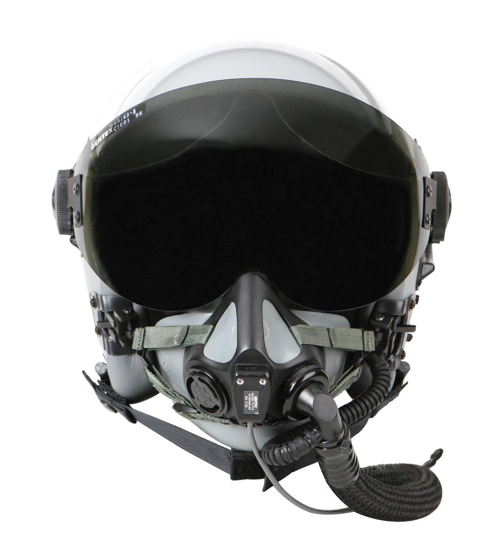 gentex-helmet-system