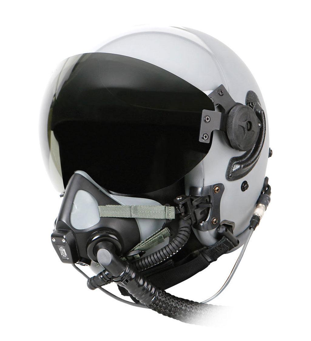 Gentex Air Combat Fixed Wing Helmet System (ACS)