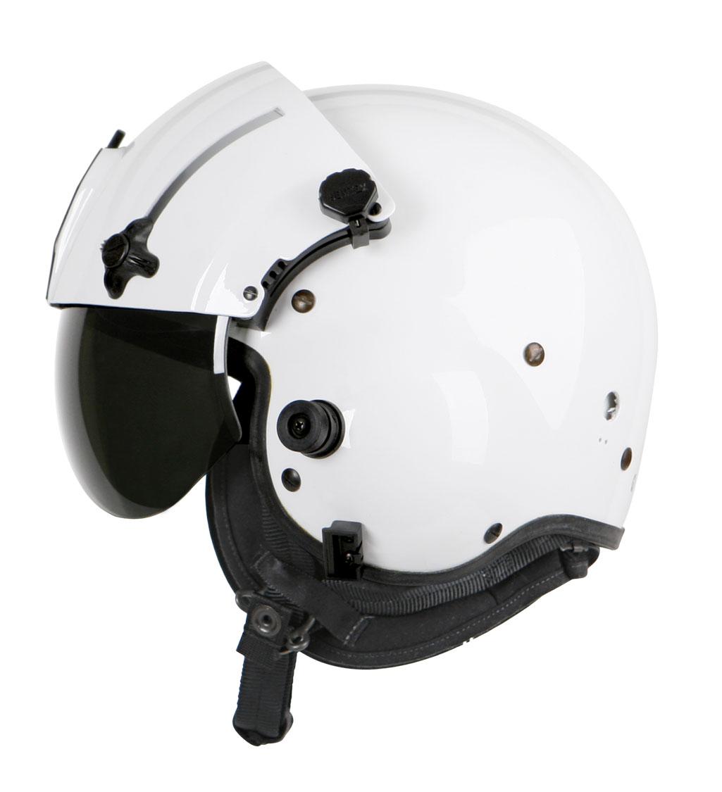 Gentex SPH-5 Rotary Wing Helmet System