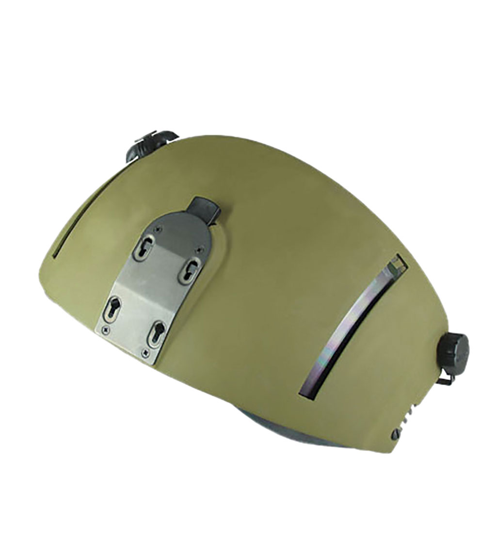 Gentex ANVIS Quick Disconnect NVG Mount