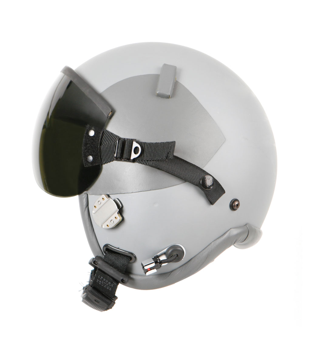 Gentex Bungee and High-Speed Bungee Visor Assemblies