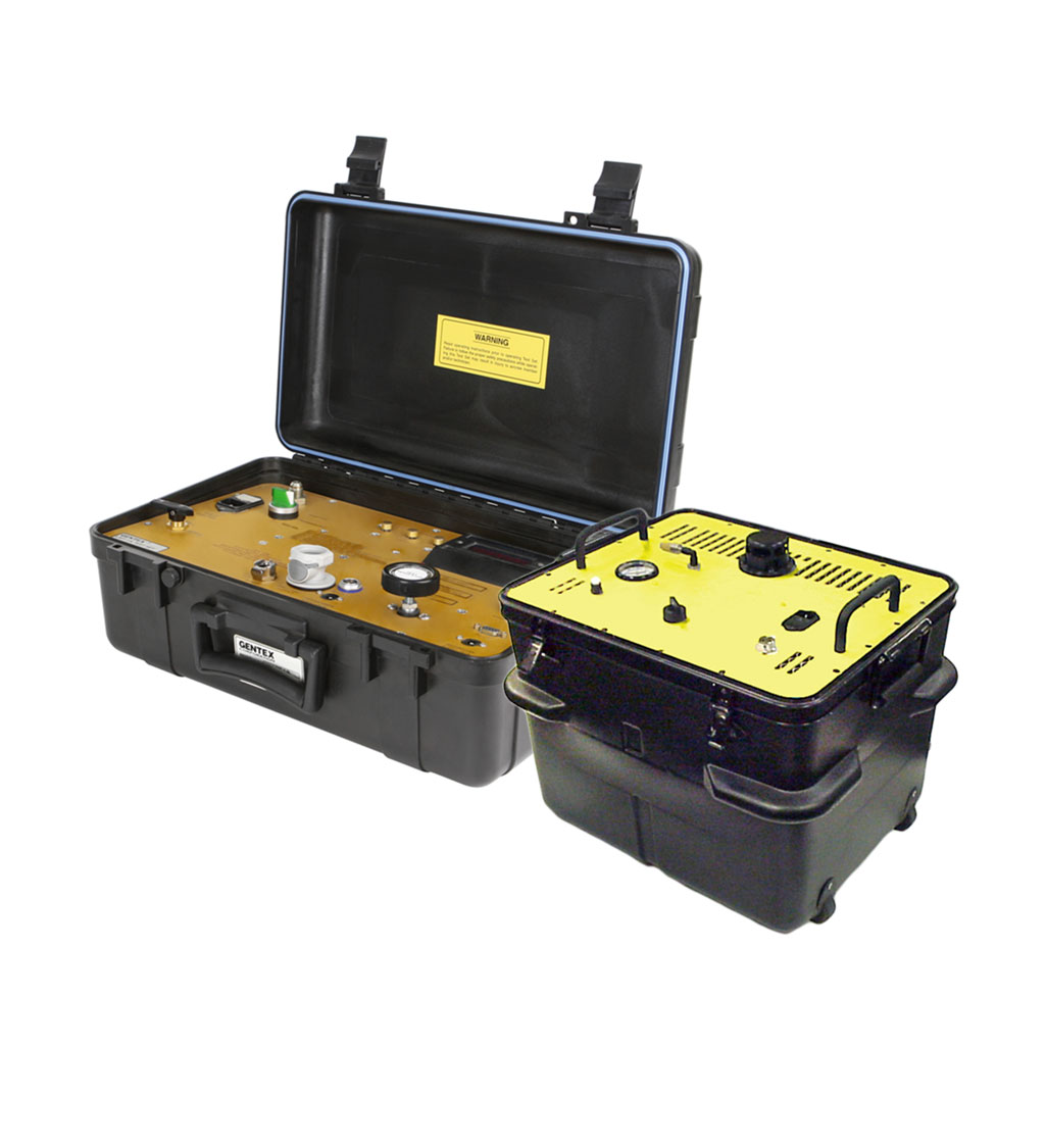 Gentex Life Support Integrated Tester (LSIT-1/A)