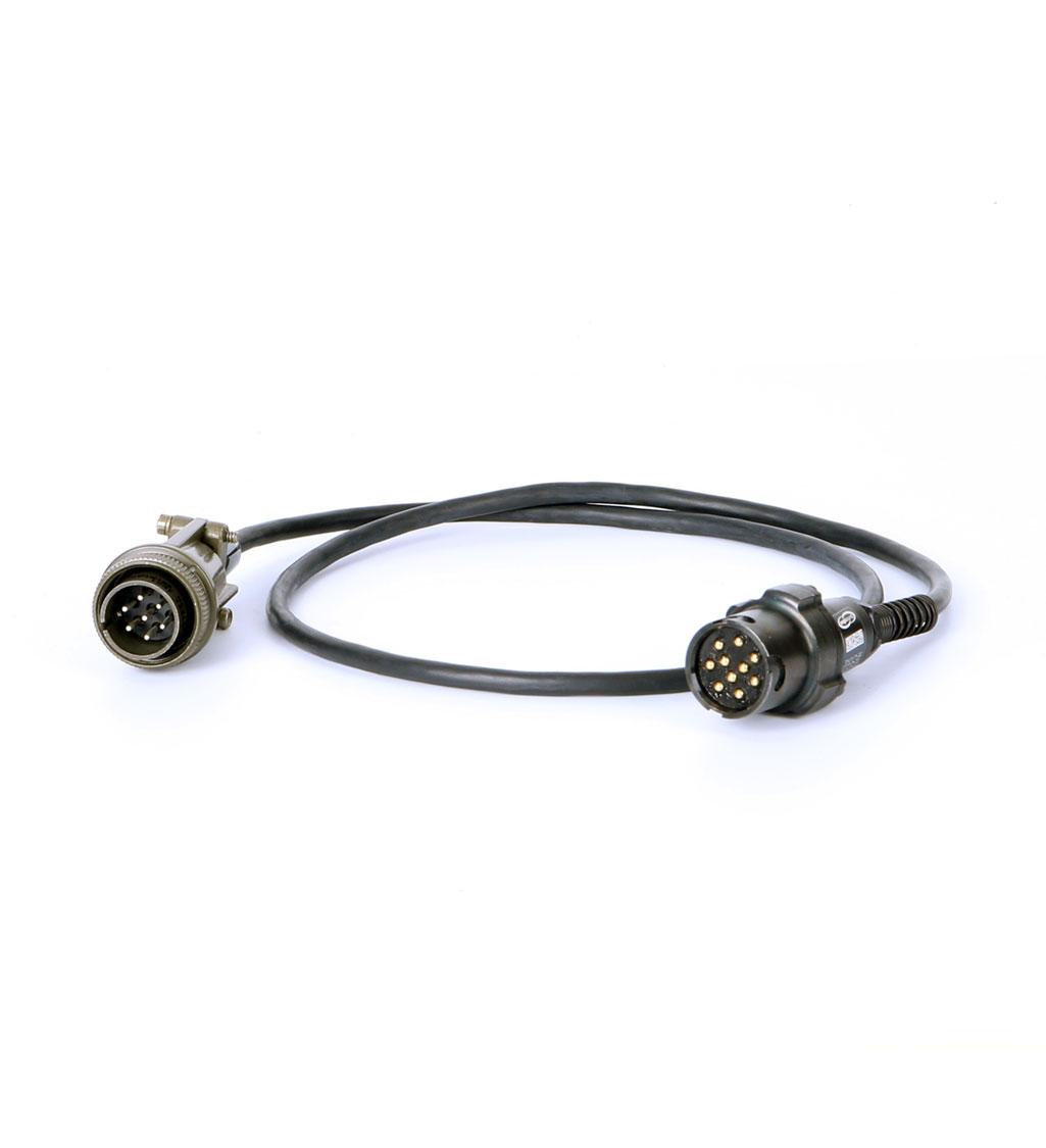 Gentex Intercom Adapter Cable