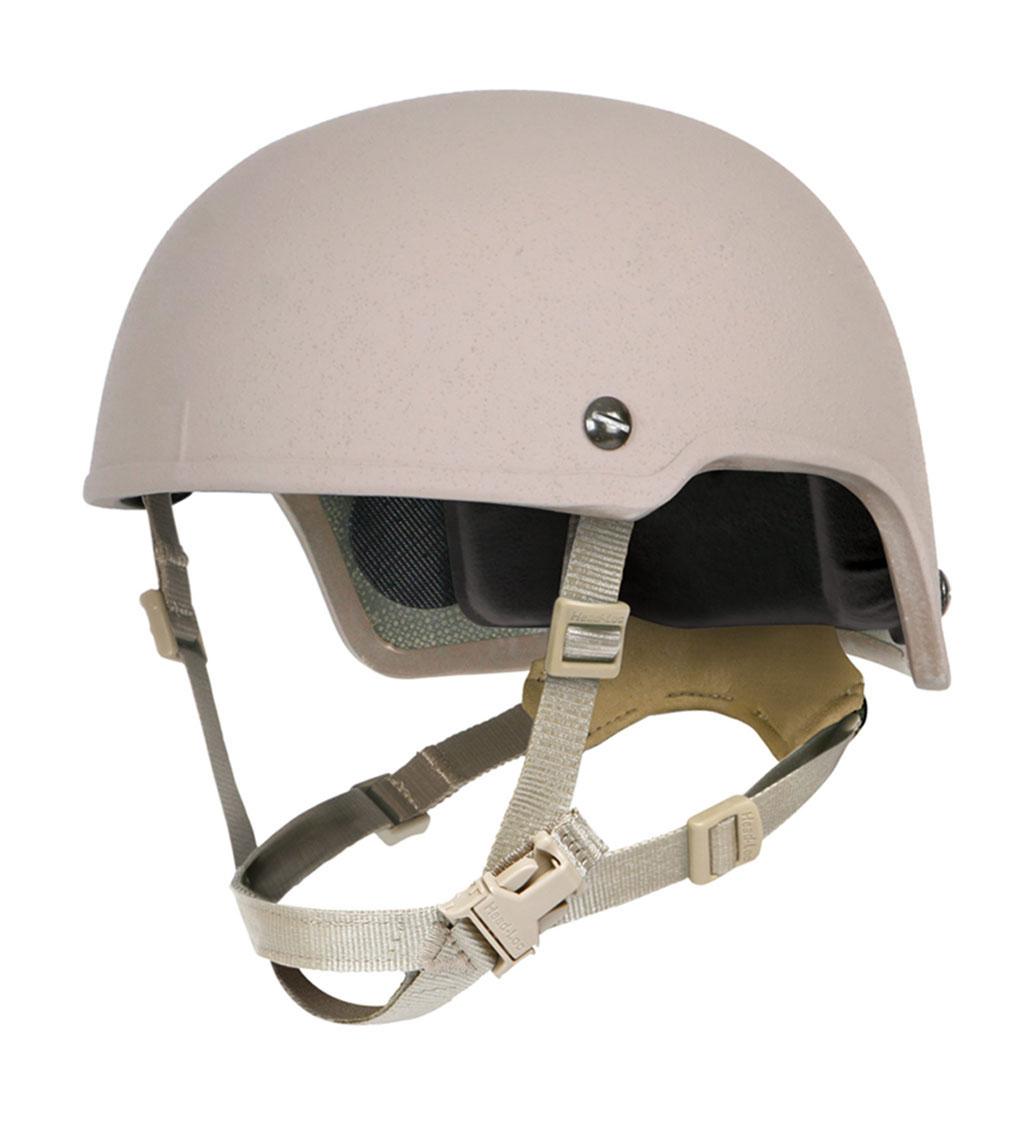 Gentex TBH-IIIA Helmet System