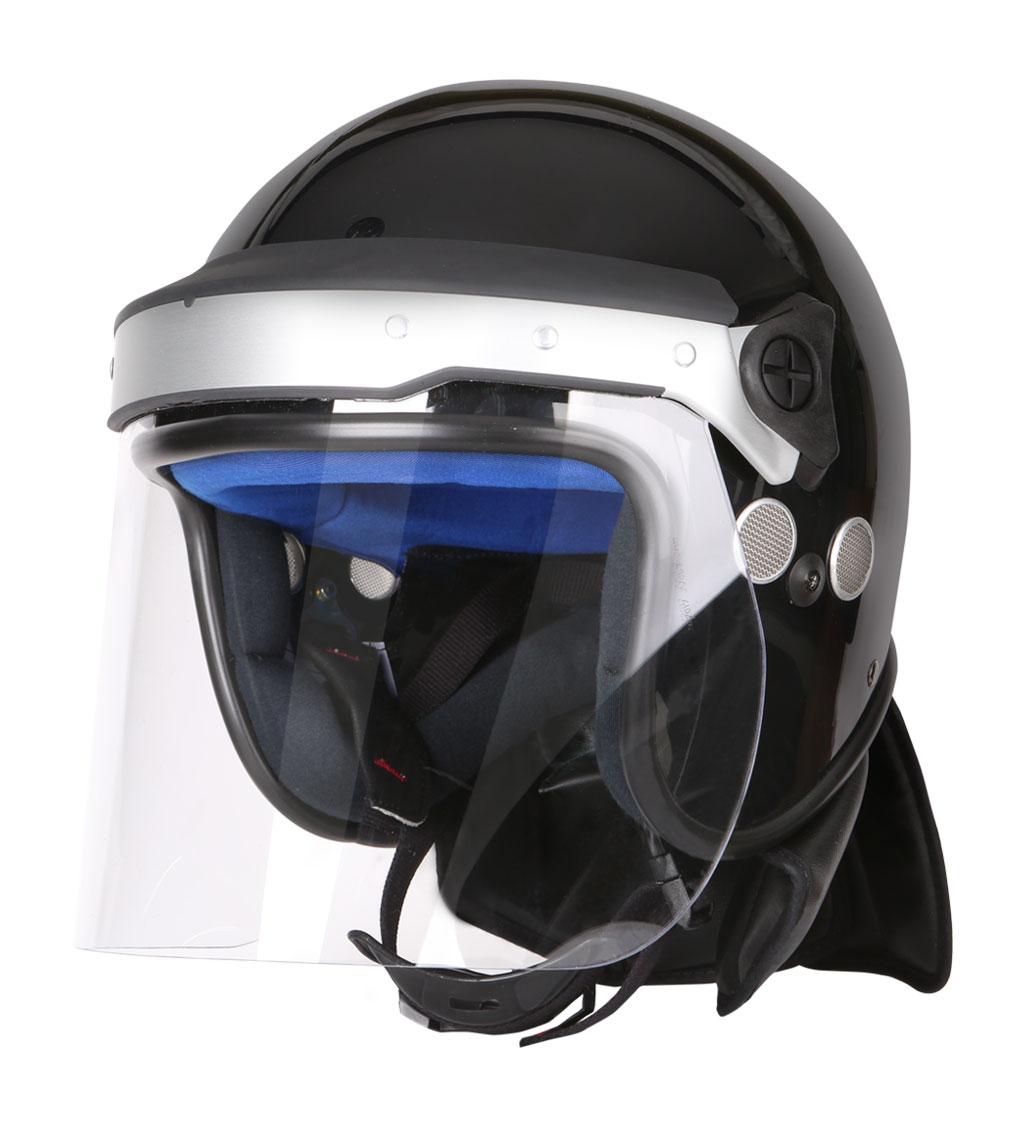 ARGUS APH05 Public Order/Riot Helmet