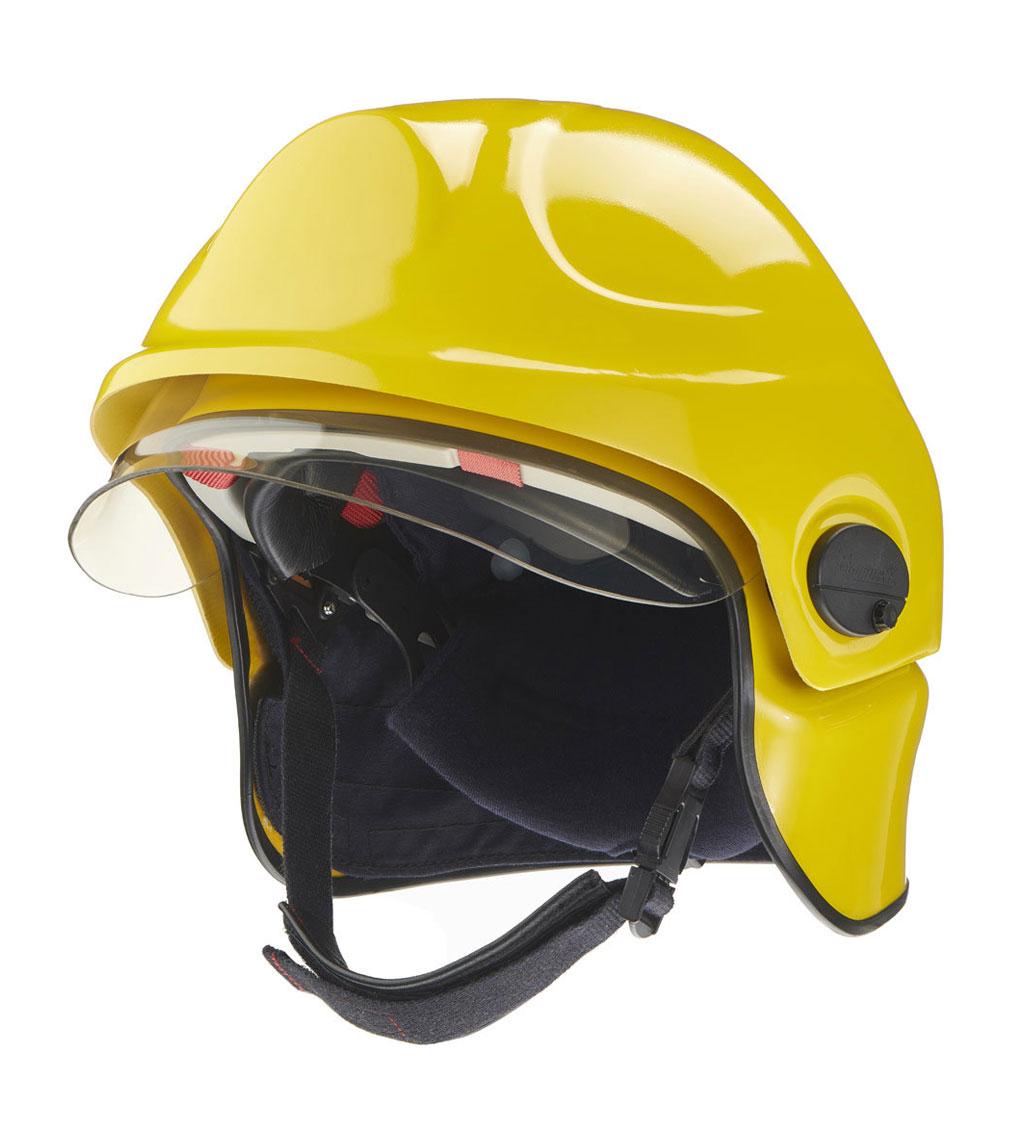 Cromwell F600 Helmet System