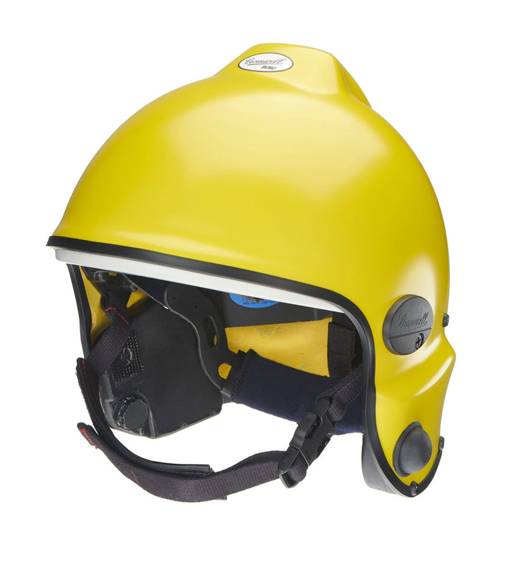 Cromwell Echo Helmet System