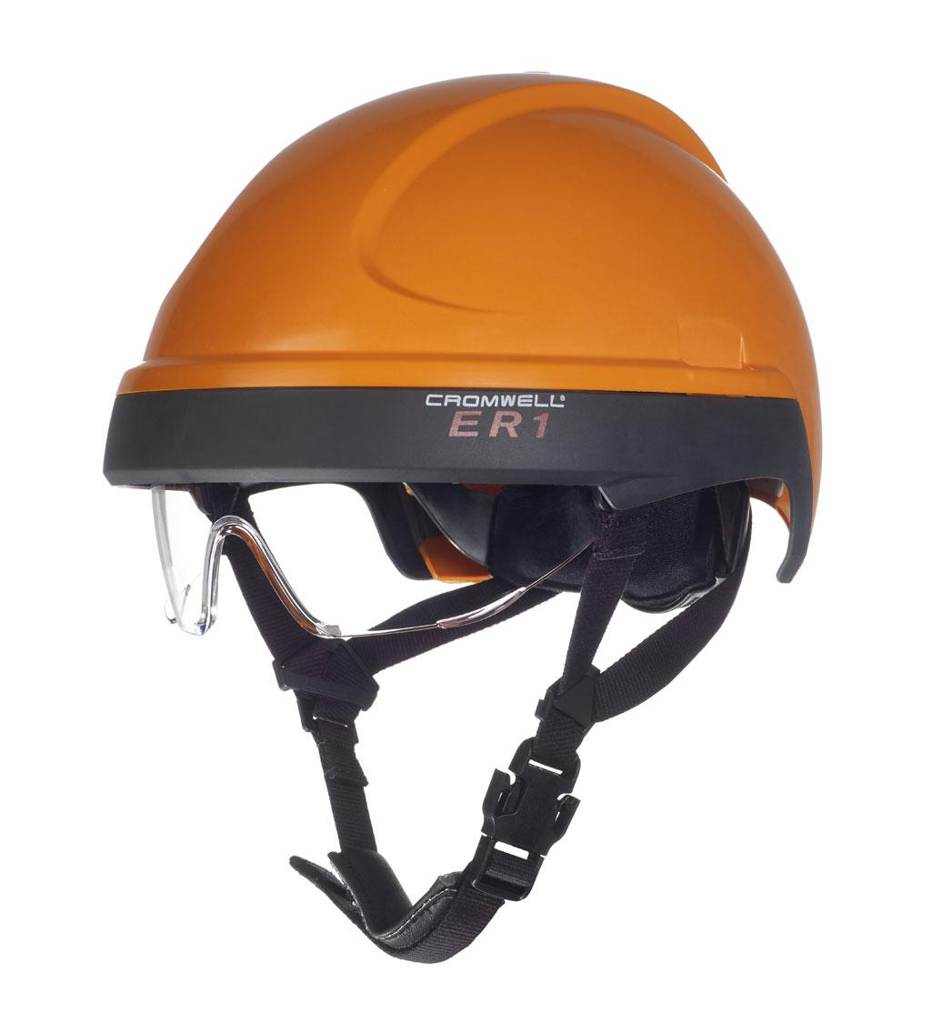 Cromwell ER1 Helmet System