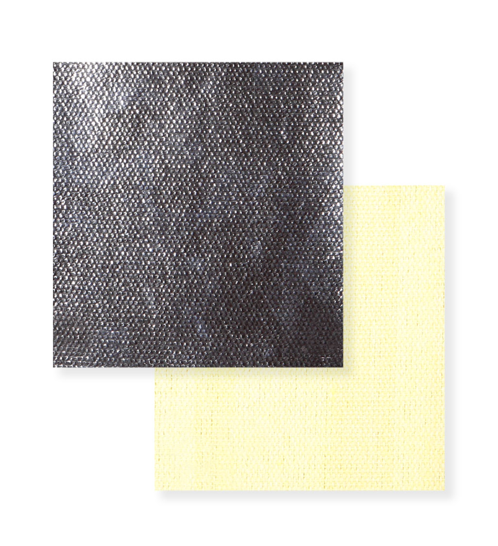 Dual Mirror 1081-1 - KOR645 Aramid/Fiberglass Plain Weave