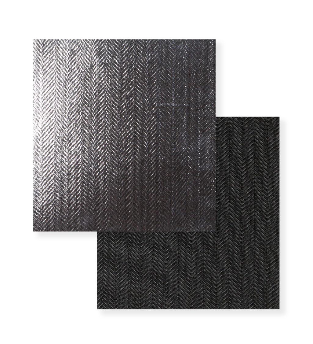 Dual Mirror 1100-3 - PX644 Preox Herringbone