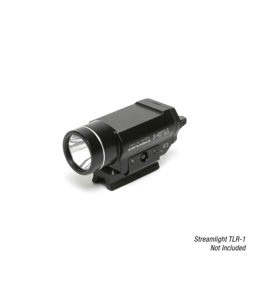 Ops-Core Picatinny Rail Adapter