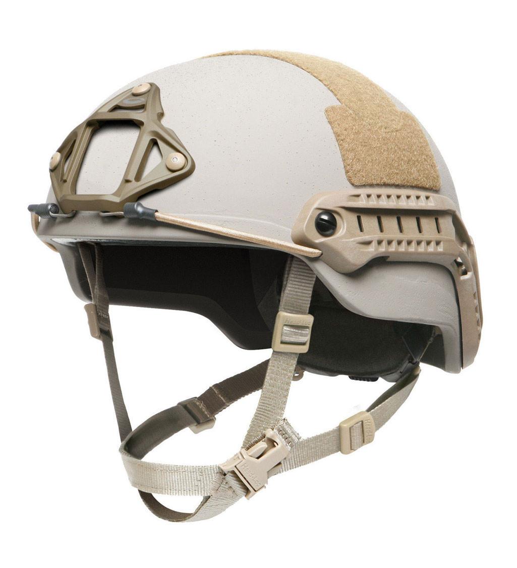 Ops-Core Sentry XP Mid Cut Helmet
