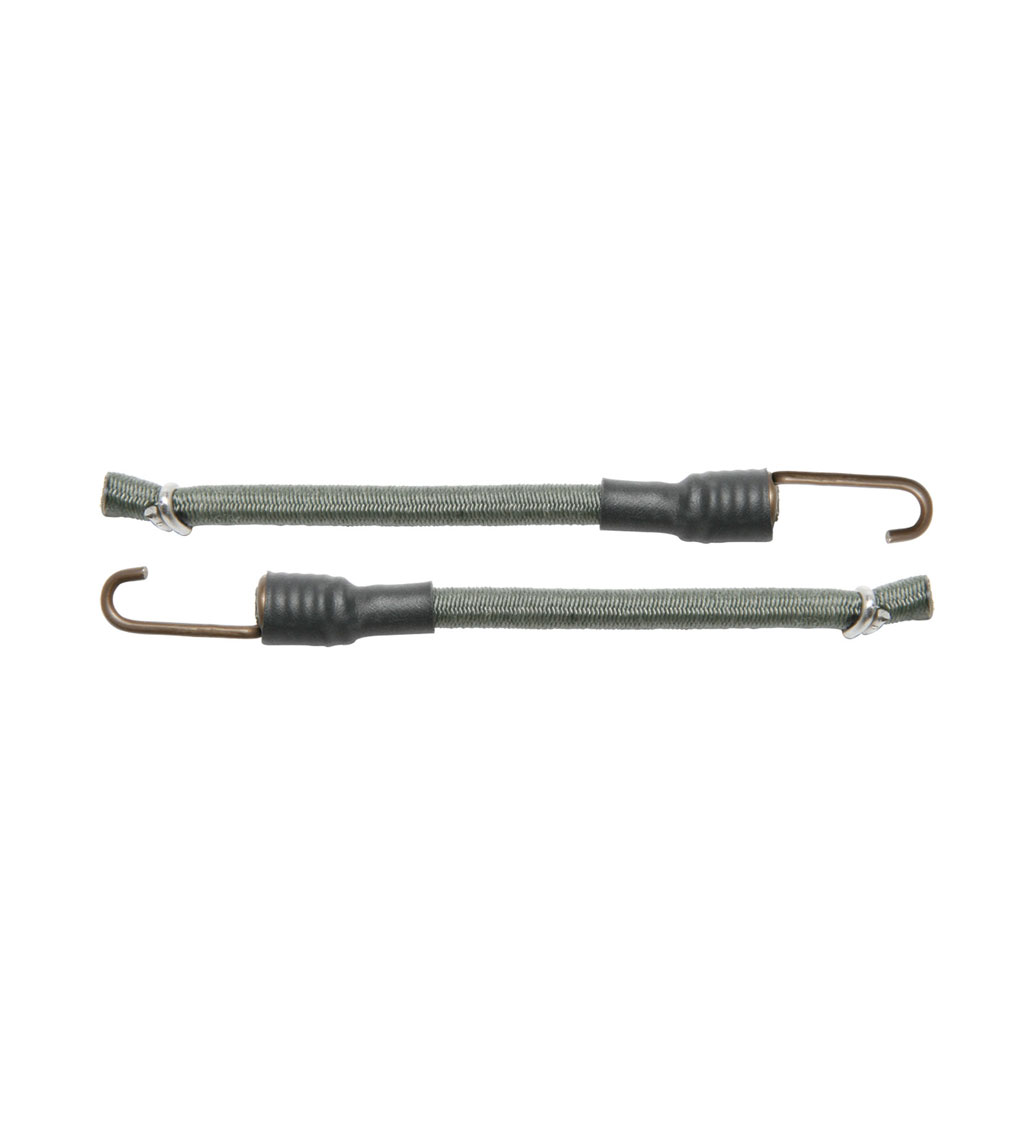 Ops-Core ARC Rail Replacement Bungees - FAST Carbon & Bump