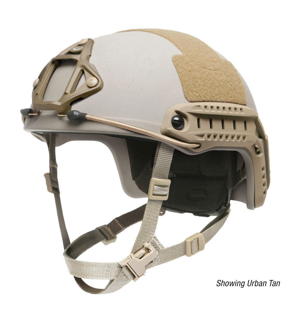 Ops-Core FAST LE High Cut Helmet