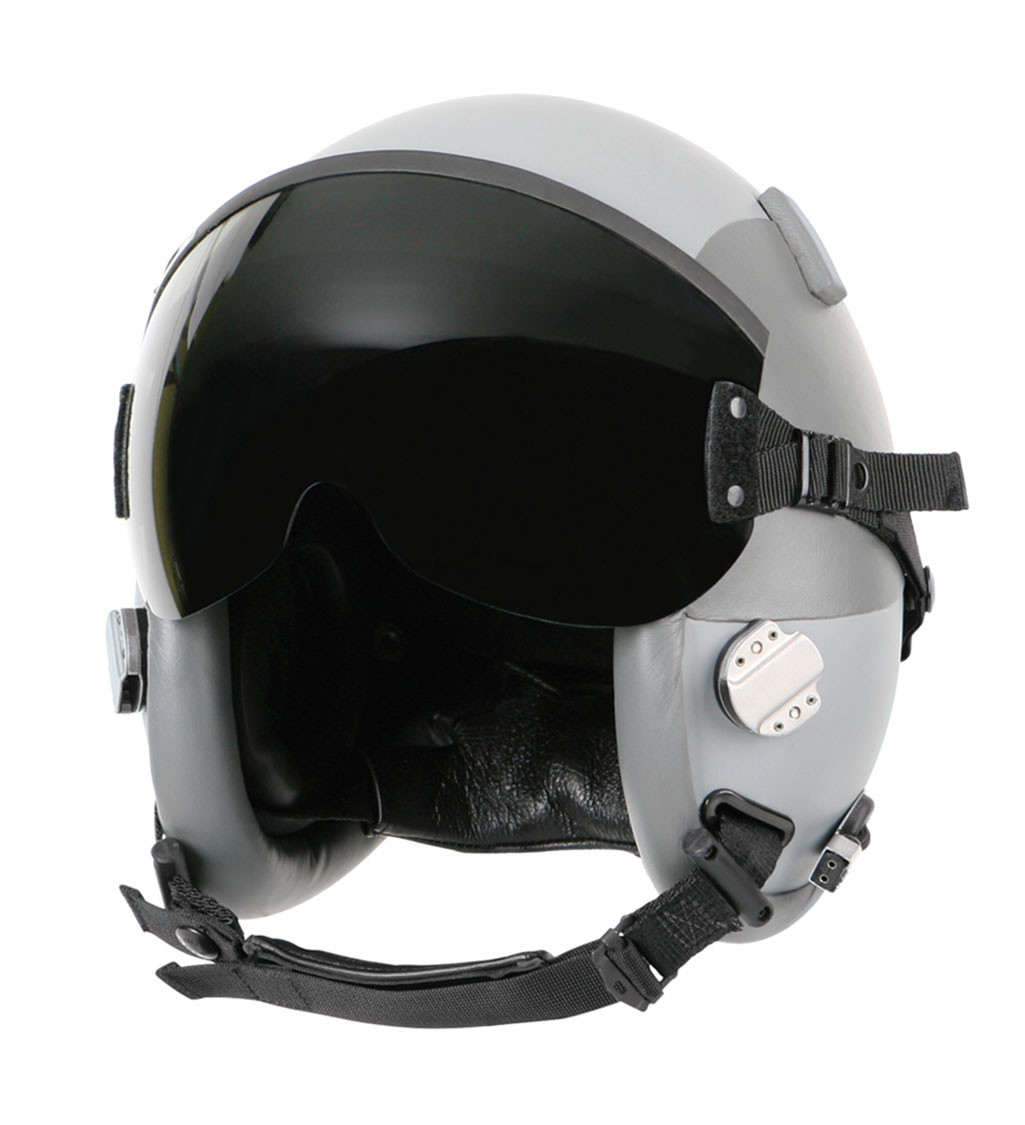 Gentex HGU-55/P Fixed Wing Helmet System