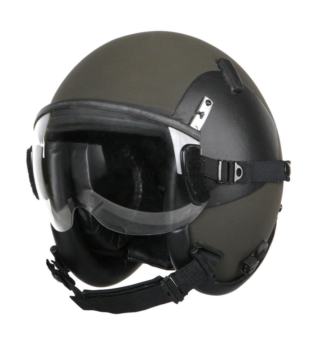 Gentex HGU-68/P Fixed Wing Helmet System