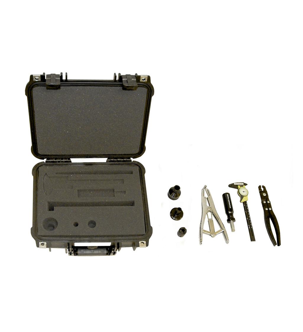 Gentex Oxygen Mask Tool Kit