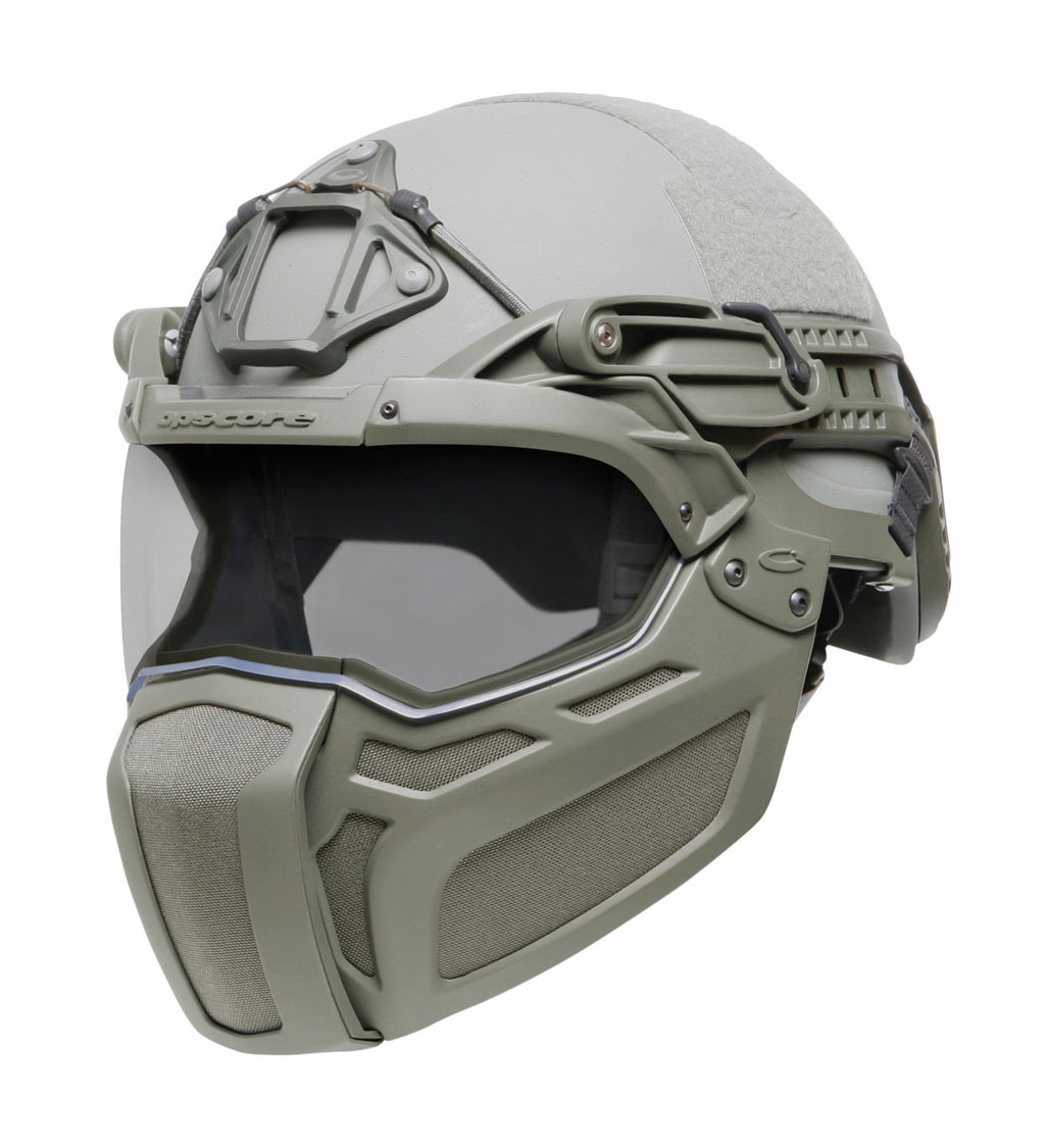 Ops-Core Visor - Sentry