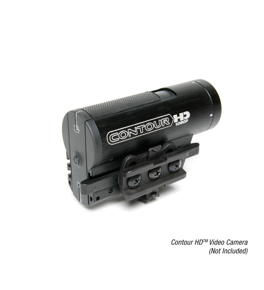 Ops-Core Rail Adapter - Contour-Camera