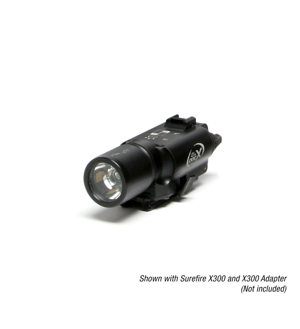 Ops-Core Rail Adapter - SureFire X300