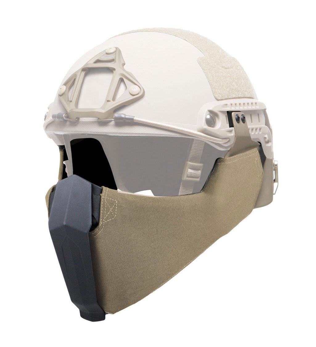 Ops-Core Gunsight Mandible - FAST