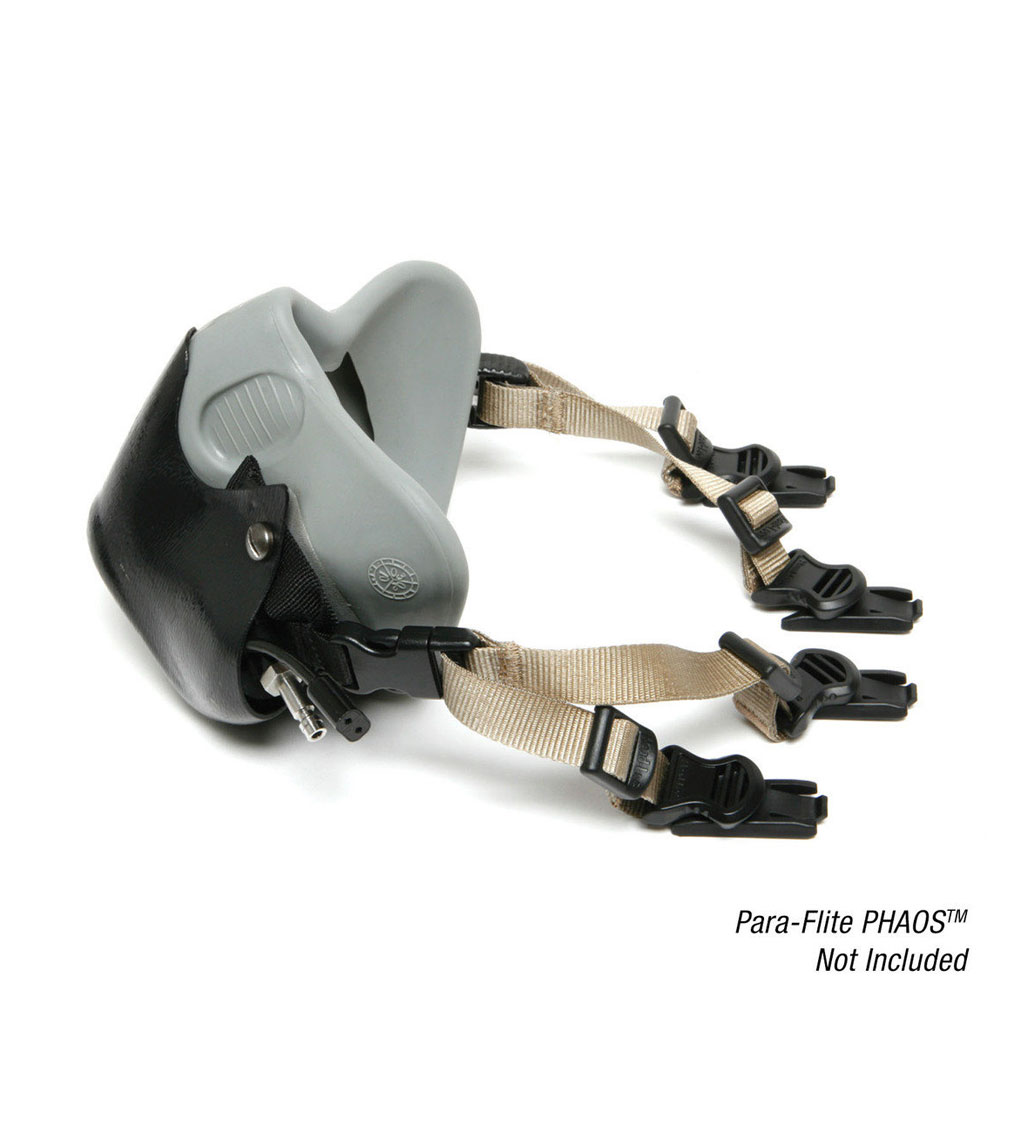Ops-Core O2 Mask Double-Strap Kit - FAST & Sentry, ACH