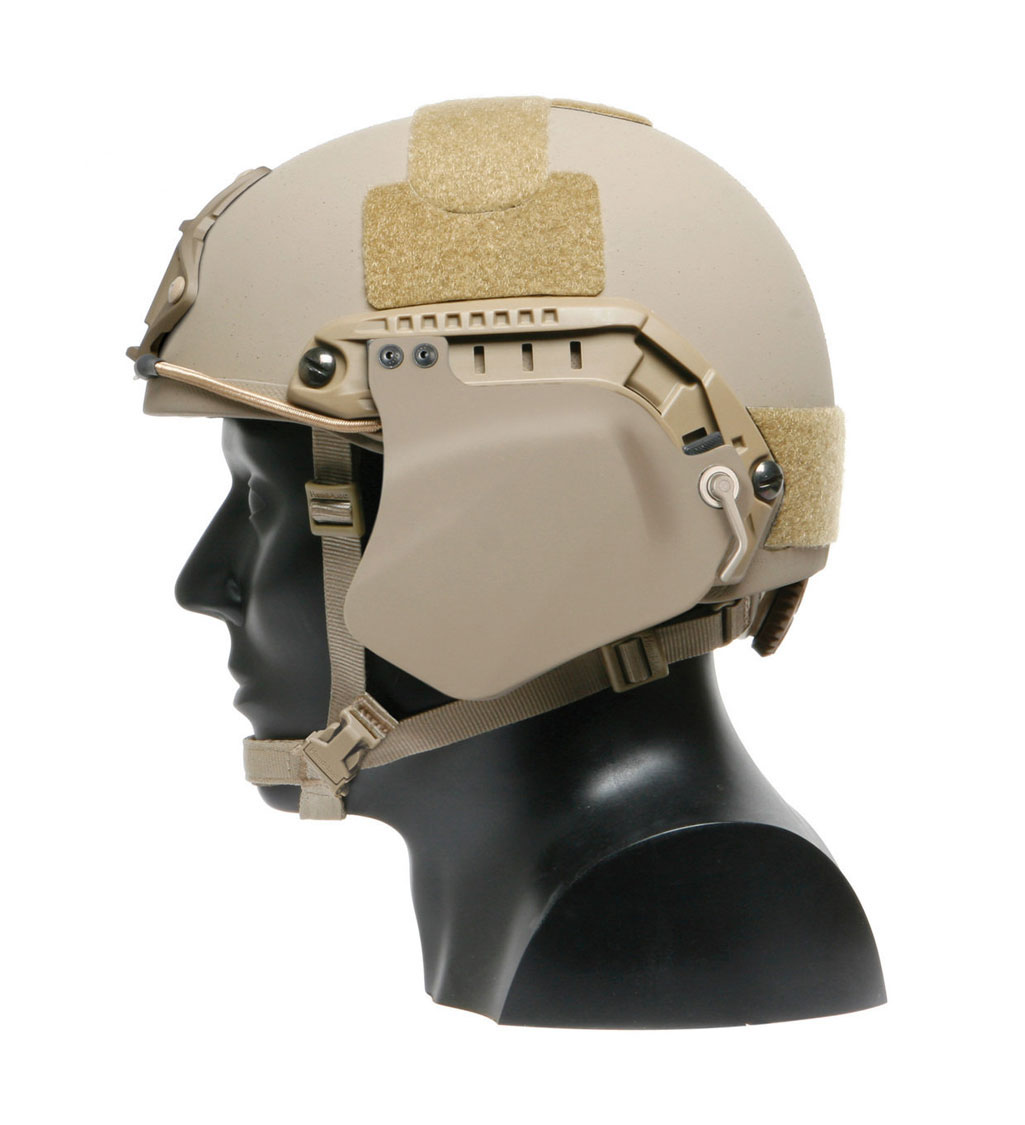 Ops-Core Side Armor - FAST