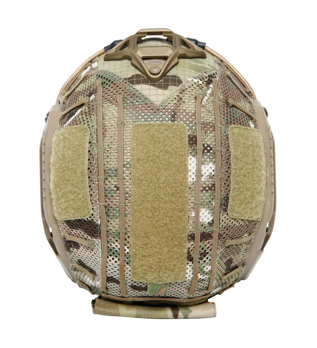 Ops-Core Removable Rear Pouch