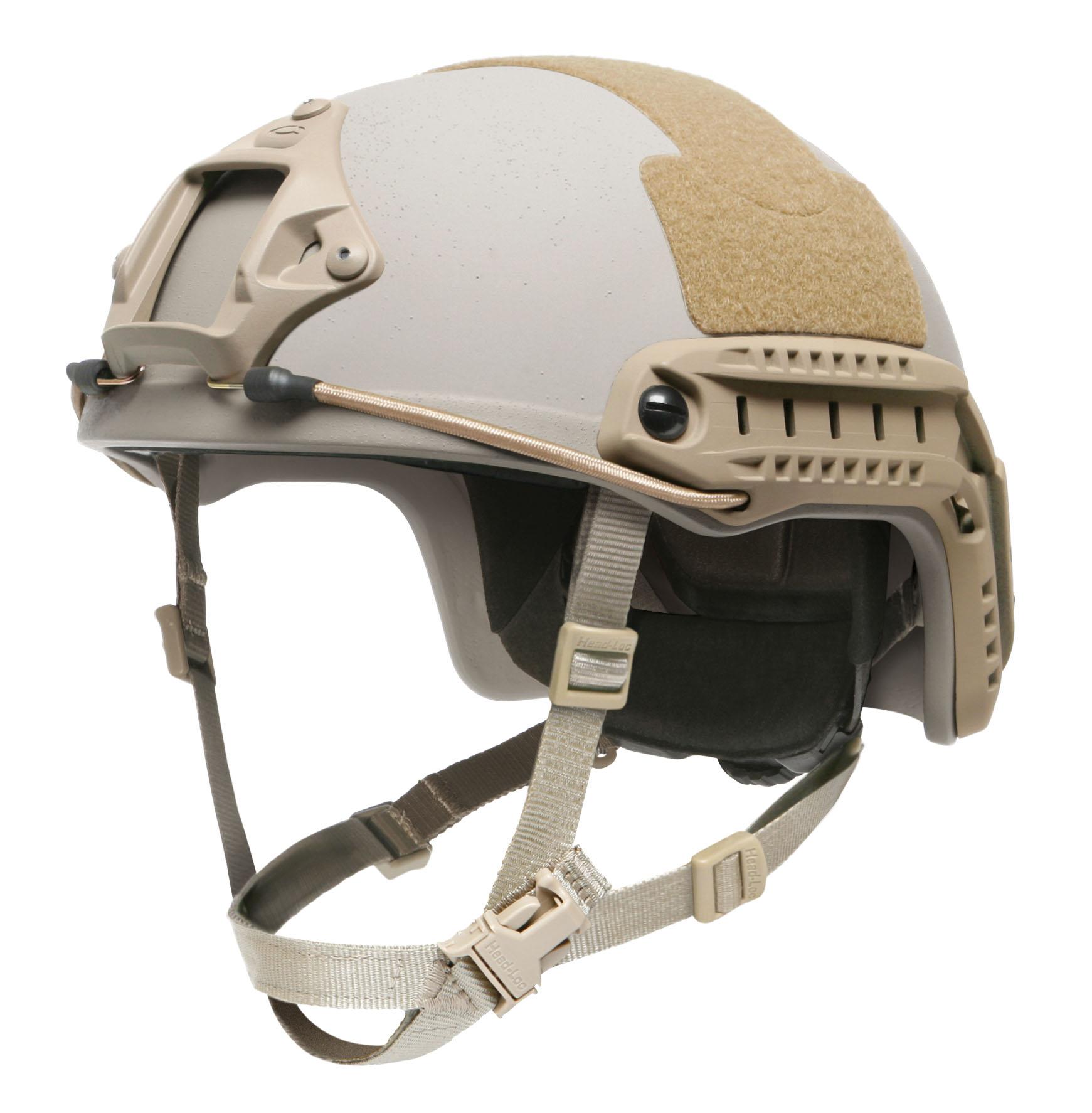 Ops-Core FAST ST High Cut Helmet