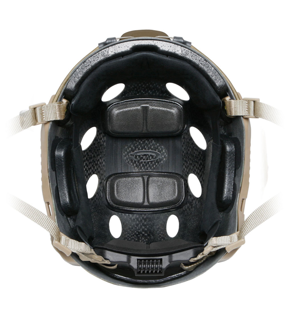 Ops-Core FAST Carbon High Cut Helmet