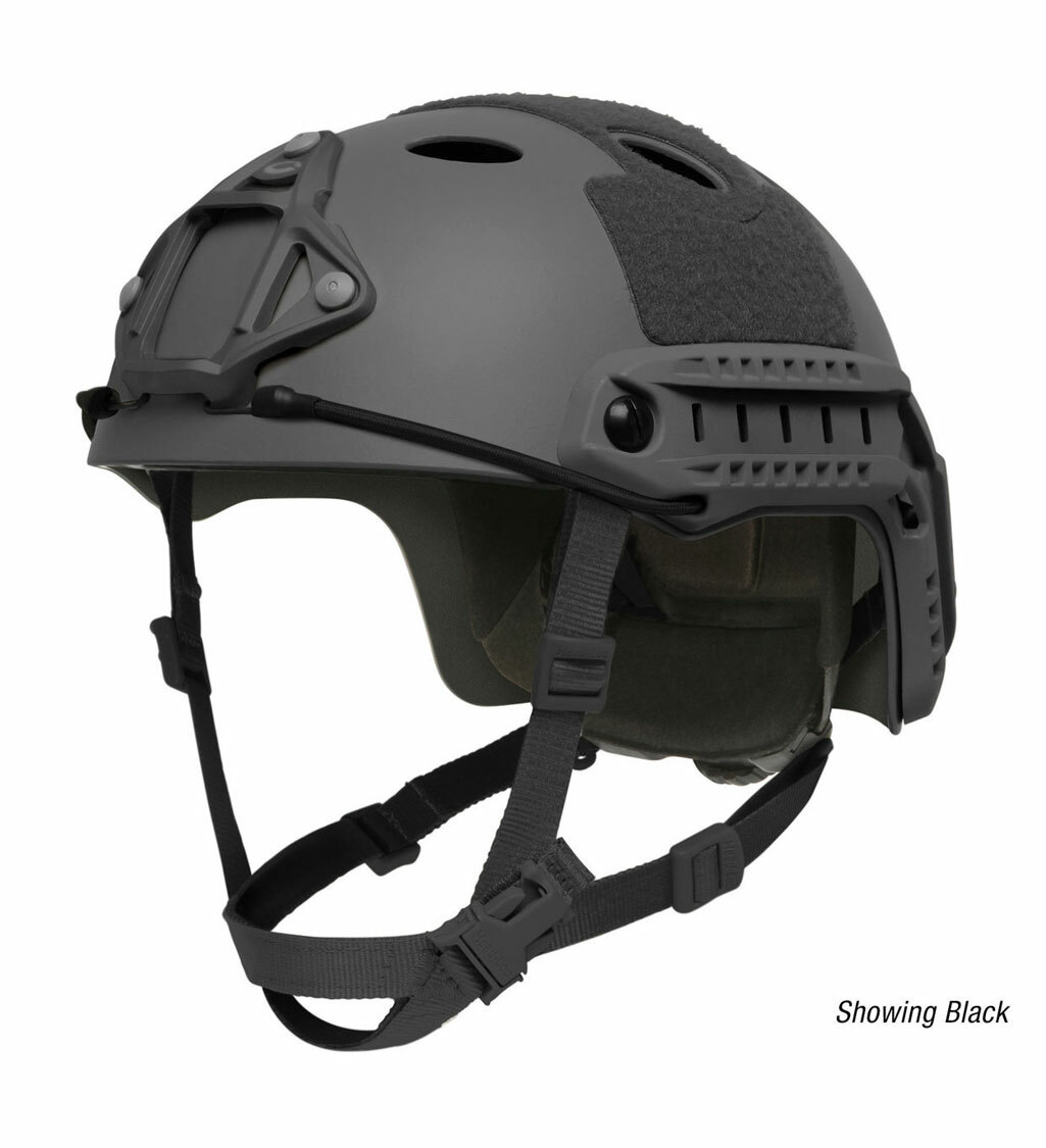 Ops-Core FAST Carbon High Cut Helmet