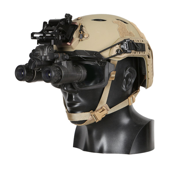 Ops-Core STEP-IN® Visor