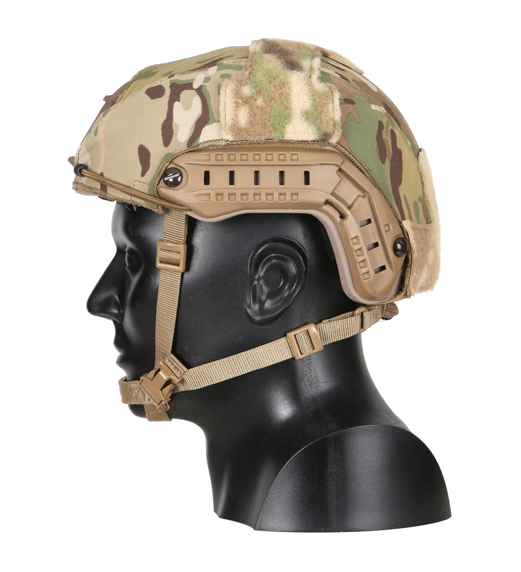 Stretch Helmet Cover by FirstSpear