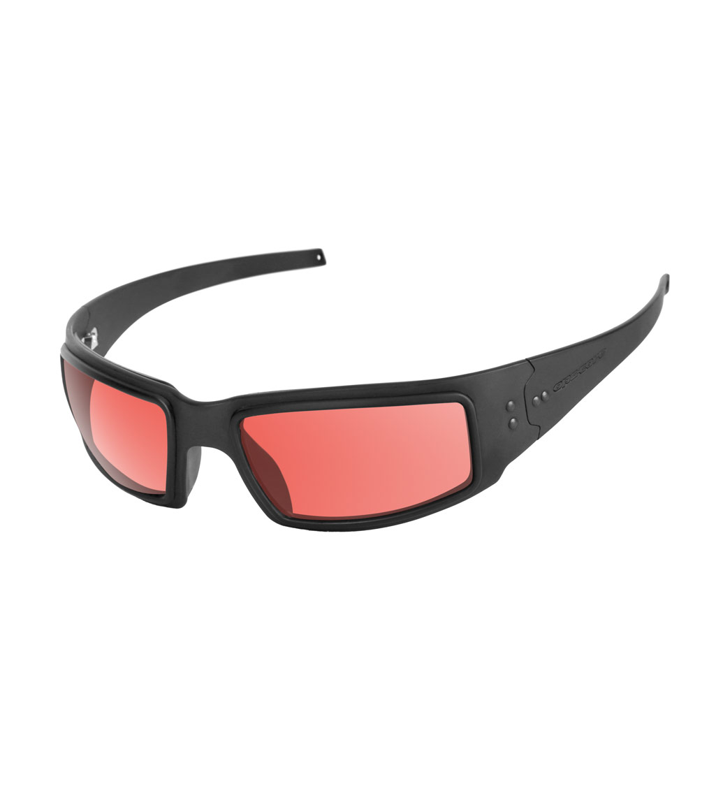 Ops-Core Mk1 Replacement Dazzle Lenses
