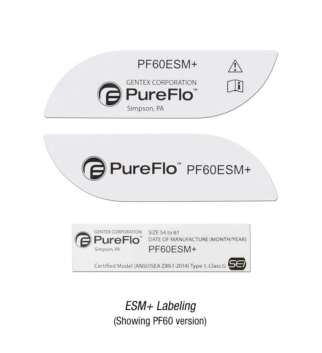 PureFlo ESM+ Upgrade Kits