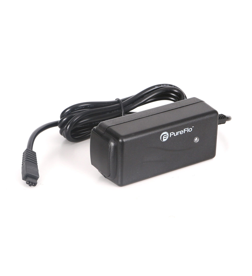 PureFlo Battery Charger