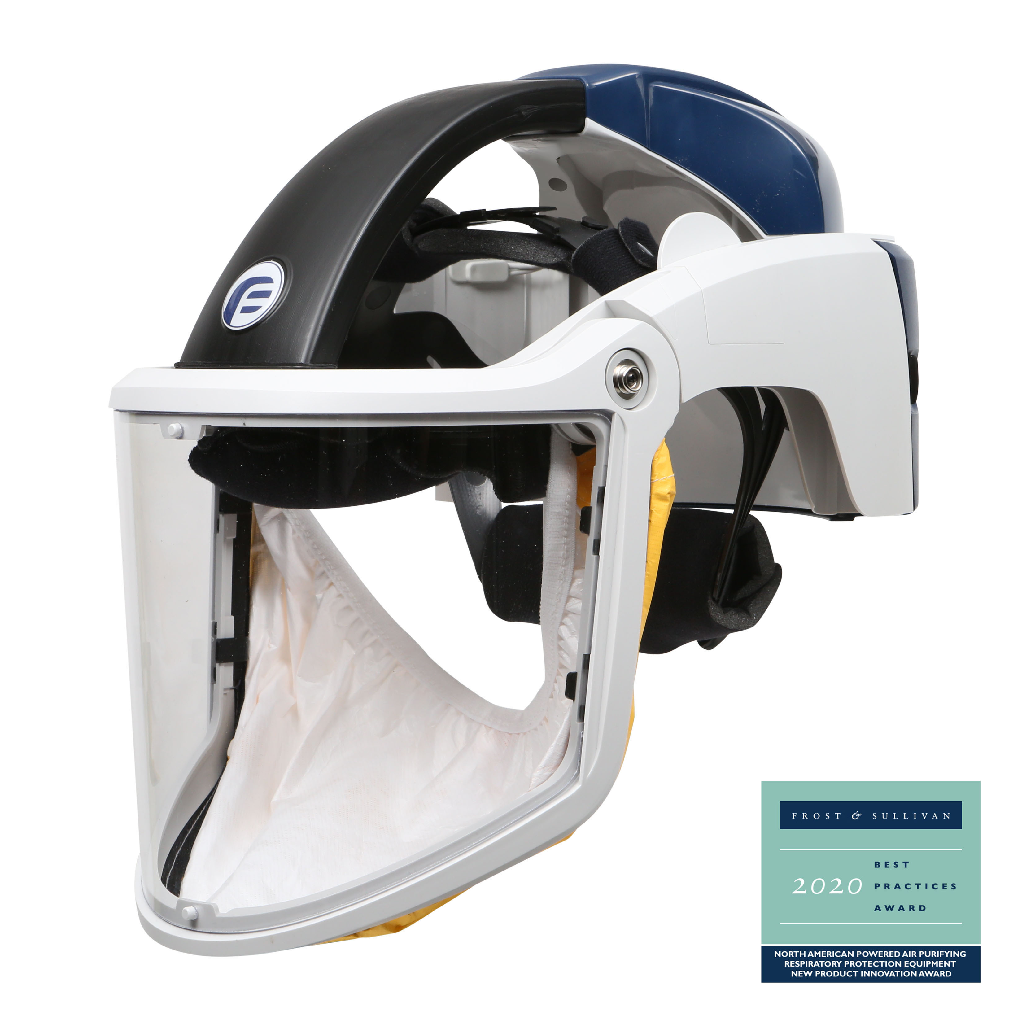 PureFlo 3000 Open Frame with Face Shield
