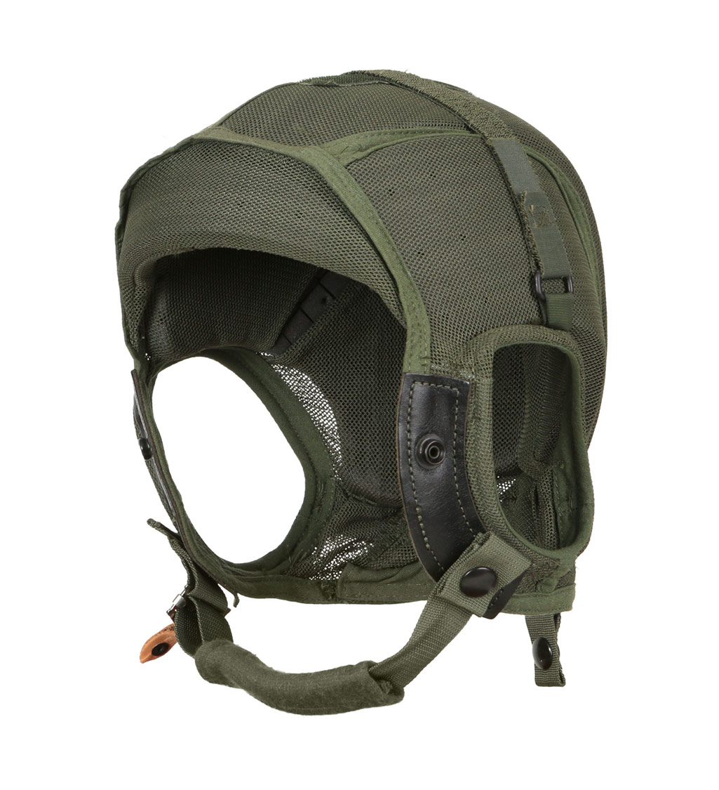 PICVC Helmet Liner Assembly