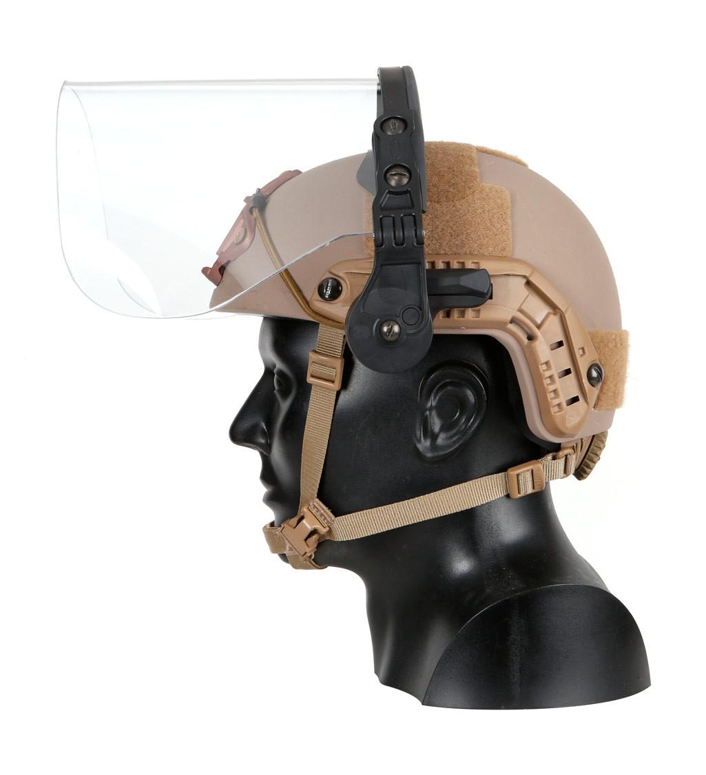Ops-Core Riot/Breaching Visor