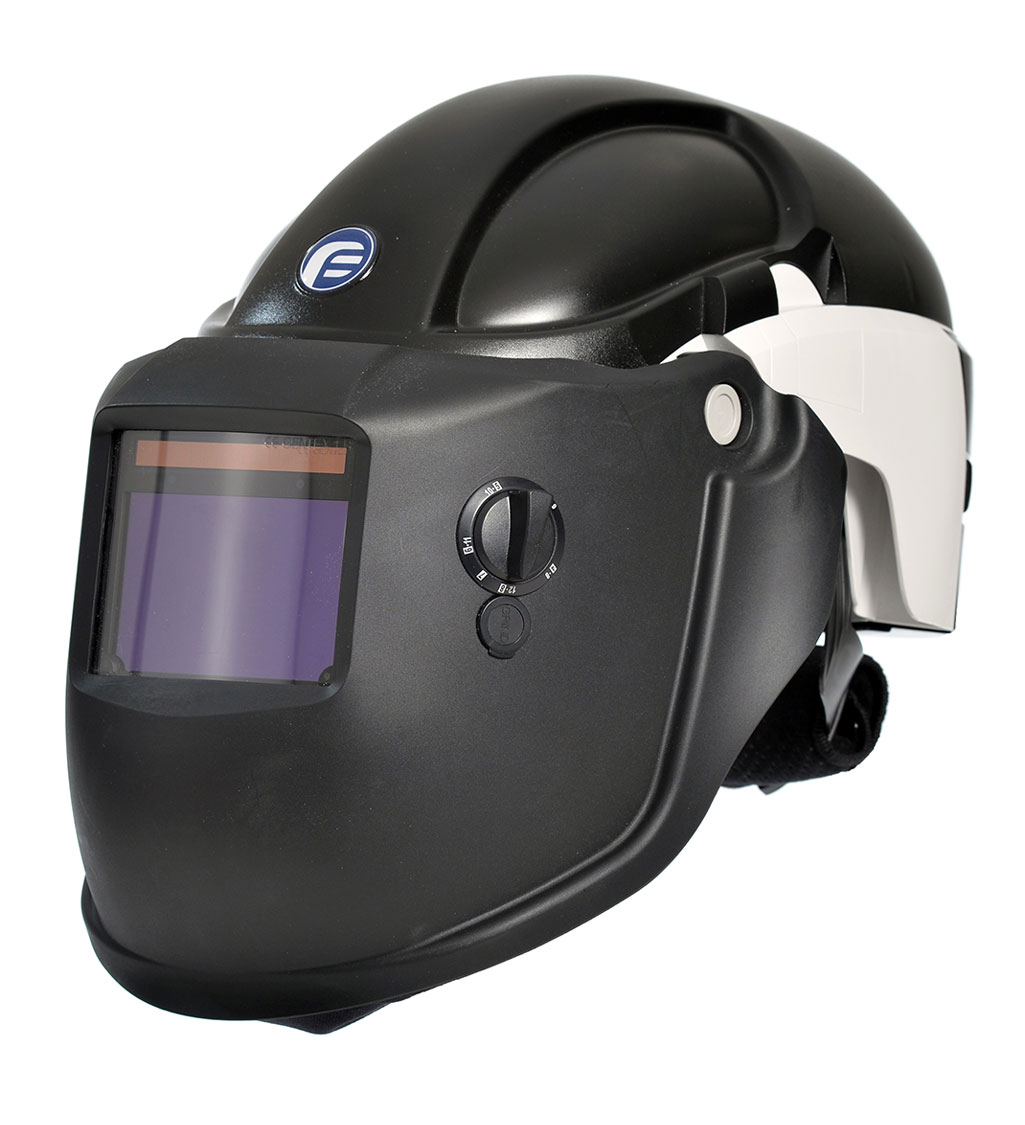 PureFlo 3000 Powered Air Purifying Respirator (PAPR) - Welding applications