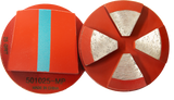 501025-MP Metal Bond Diamond