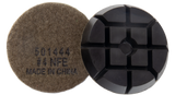 501444 #4 Polishing Pad