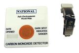 75007 Carbon Monoxide Monitor