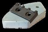 9557 - PCD removal grinder tooling