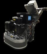 GP700 Counter-Rotational Grinder
