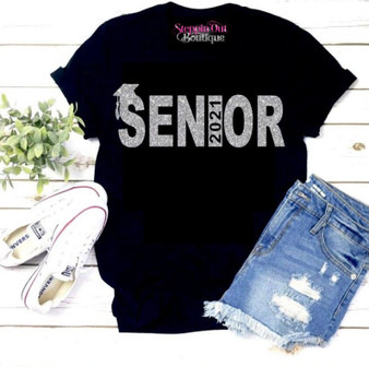 2021 Senior