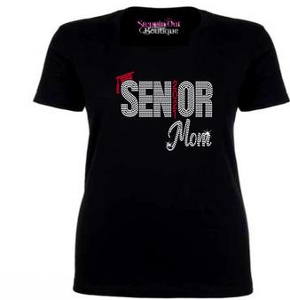 Senior Mom 2021