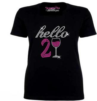 Hello 21