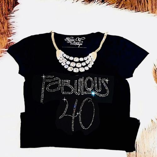 Fabulous 40