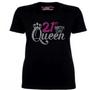 21st Birthday Queen